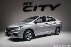 car models com honda city 2017 honda city launched priced from rm78 300 autofreaks com