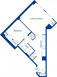 What Is Wh In Floor Plan by 1 2 U0026 3 Bedroom Apartments In Herndon Va Camden Dulles Station