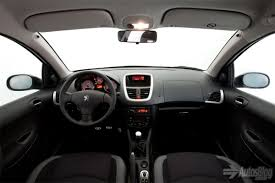 peugeot 206 convertible interior 2014 peugeot 207 specs and photos strongauto
