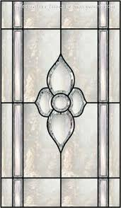 Decorative Windows For Houses Frosted Window Film With Decorative Border Thinking Of This For
