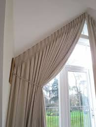 Interior Window Curtains Apex Window Curtain Blackout And Interlined Handmade By
