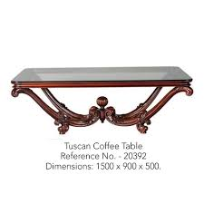Tuscan Coffee Table Tuscan Coffee Table Griffiths Griffiths
