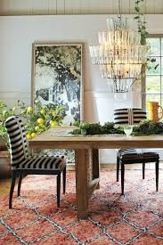 Anthropologie Dining Chairs Anthropologie Dining Table