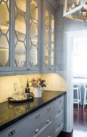 Best  Black Granite Countertops Ideas On Pinterest Black - Backsplash for black granite