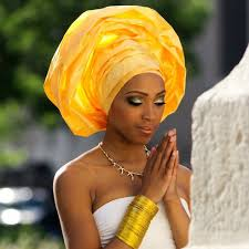 african head scarf available in a wide range of colours please