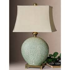 Uttermost Table Uttermost Destin Metal Ceramic Table Lamp Free Shipping Today