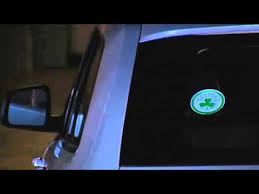 nfl motion activated light up decals power decal light film youtube
