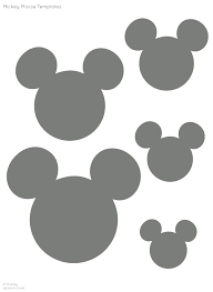 25 disney stencils ideas disney silhouettes