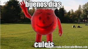 Kool Aid Meme - memes de kool aid galeria 128 imagenes graciosas