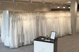Wedding Dress Shop A Wedding Dress Shop That Sells Designer Gowns At Budget Prices Is