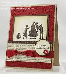 the 25 best images about stampin up welcome christmas on