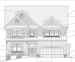 3d home architect design sles 4419 everett st kensington front elevation sales design kehoe group