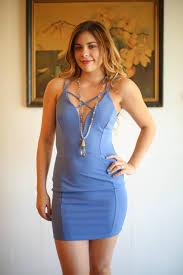 light blue halter maxi dress what s in light blue styles anika burke