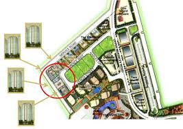 viceroy floor plans the viceroy residences condo in mckinley hill
