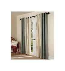 Grommet Top Valances Thermalogic Insulated Solid Panel Curtains Plow U0026 Hearth
