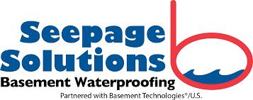 wet basement