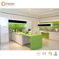 cuisine chaude moderne chaude populaire vente de meuble de cuisine en mdf ou bois