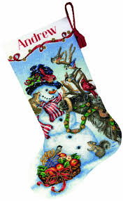 17 best stockings images on pinterest cross stitch stocking