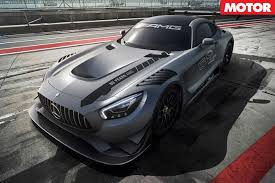 limited edition mercedes limited edition mercedes amg gt3 edition 50 revealed motor