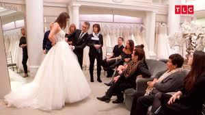 design my own wedding dress get a look at randy s own wedding dress designs say yes to