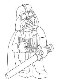Cartoon Of Darth Vader In Star Wars Coloring Page Batch Coloring Darth Vader Coloring Pages