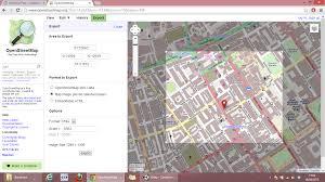Open Street Maps Building A 3d World With Openstreetmap Cityengine U0026 Unity 3d
