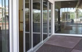 Sliding Patio Door Repair Sliding Glass Door Cost Charming Sliding Glass Wall 93 Full Wall