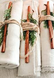 christmas napkin rings table linens top 20 lovely diy napkin ring ideas for thanksgiving table