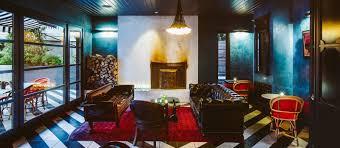 lounge hotel saint cecilia