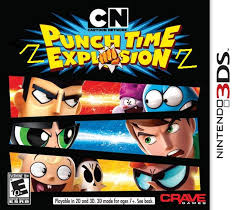 network punch time explosion the sequel network punch time explosion two fanon wiki