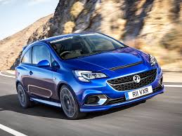 opel corsa opc 2017 vauxhall corsa vxr car review the spine juddering joy of a