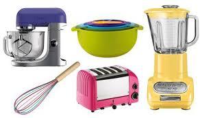 Design Kitchen Accessories The Best Bold Colour Kitchen Accessories Style Style
