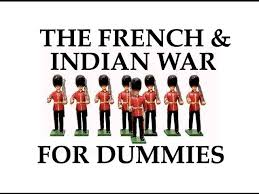 french and indian war lessons tes teach