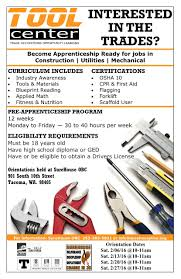 apprenticeships for construction utilities u0026 mechanical jobs