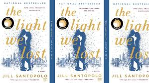 let there be light movie website jill santopolo s romance novel the light we lost to be a movie