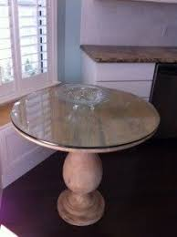 Dining Room Table Top Protectors 44 Best Glass Table Tops Glass Replacement U0026 Table Covers Images