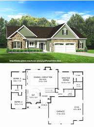 basement garage plans 46 luxury gallery of home plans with basement garage home house