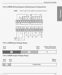 micrologix 1400 wiring diagram autobonches com