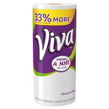 Scrub Viva viva choose a sheet paper towels 1 roll target
