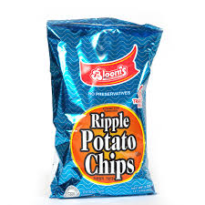 ripple chips 5 oz potato chips ripple pass bloom s kosher