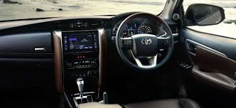 vehicles fortuner toyota south africa