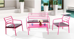 Canary Steel Sofa Set Pc ACE - Steel sofa designs