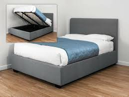 ottoman beds with mattress double ottoman bed theunderdog me