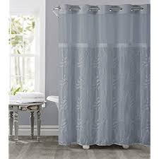 Sheer Shower Curtains Sheer Shower Curtains