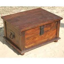 Rustic Chest Coffee Table Pottery Barn Knock Off Trunk Coffee Table Follow The Video