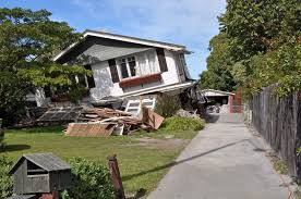 earthquake insurance is a form of property insurance that pays the policyholder in the event of an earthquake that causes damage to the property