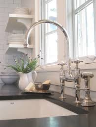 perrin and rowe kitchen faucet the perrin rowe ionian kitchen tap in nickel with side pull out