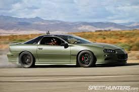camaro 4th bangshift com you can own a legit 200 mph 4th camaro right now