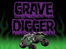 monster trucks videos grave digger grave digger monster truck wallpaper wallpapersafari