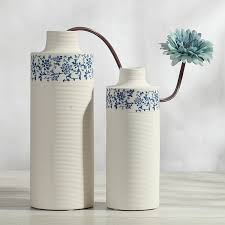Find More Vases Information About Blue And White Porcelain Vase - Home decoration suppliers